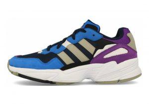 Adidas Yung-96  Blue