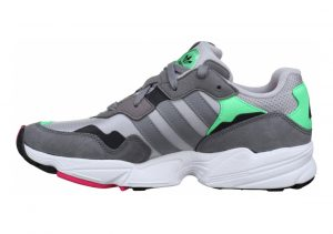 Adidas Yung-96  grau