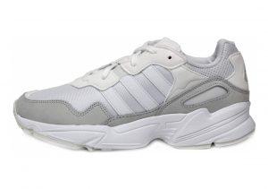 Adidas Yung-96  WHITE