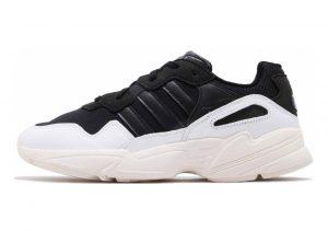Adidas Yung-96  White/Black/Off White