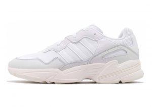 Adidas Yung-96  White/White/White