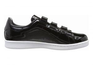 Adidas Stan Smith CF  - black