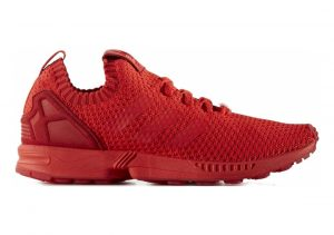 Adidas ZX Flux Primeknit Red