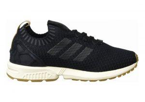 Adidas ZX Flux Primeknit Black