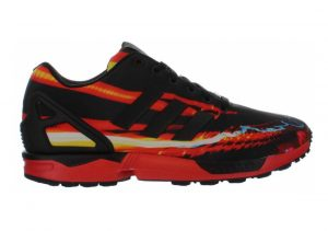 Adidas ZX Flux Red Rush adidas-zx-flux-red-rush-260b