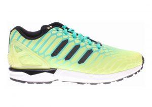 Adidas ZX Flux Xeno Green