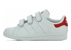 Adidas Stan Smith CF Weiß