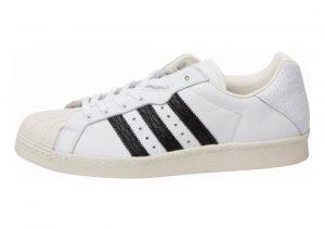 Adidas Ultrastar 80s Weiß