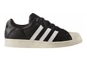 Adidas Ultrastar 80s Black