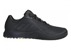 Adidas CrazyPower Trainer Black