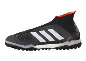 Adidas Predator Tango 18+ Turf Black