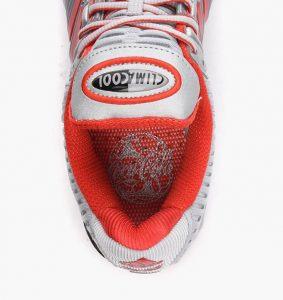 Adidas Climacool 1/Coca Cola/Silver Metallic/Red Core/Black