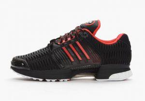 Adidas Climacool 1/Coca Cola/Core Black/Red/White