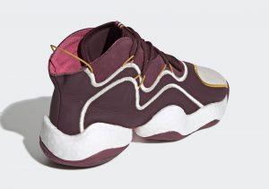 Adidas Crazy BYW X Eric Emanue