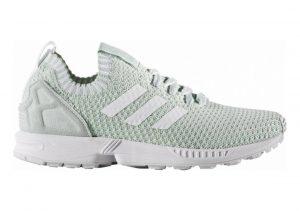 Adidas ZX Flux Primeknit Green