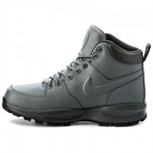 Nike Manoa Grey/Dark Grey/Anthracite