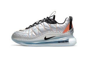 Nike Air Max 720-818-2 Silver