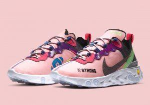 Nike React Element 55 Kahleah Corona