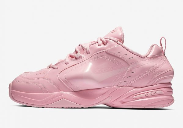 Nike Air Monarch IV Martine Rose Pink