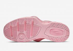Nike Air Monarch IV Martine Rose Pink