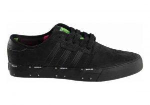 Adidas Seeley x Ari Marcopoulos black black black BY4520