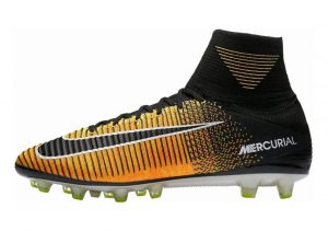 Nike Mercurial Superfly V Artificial Grass Pro Yellow