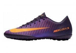 Nike MercurialX Victory VI Turf Purple Dynasty/Citrus/Grape
