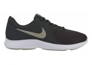 Nike Revolution 4 Sequoia/Spruce Fog/Mineral Spruce/White