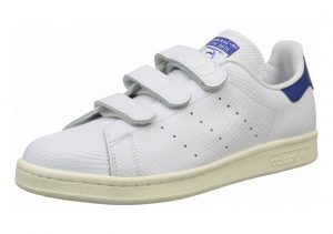 Adidas Stan Smith CF Blanco / Azul