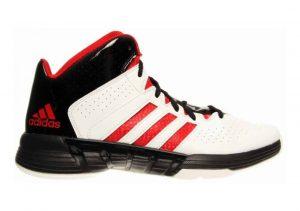 Adidas Cross 'Em 3 Black