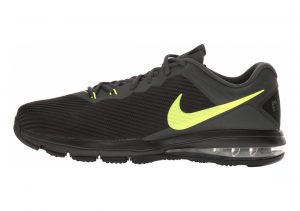 Nike Air Max Full Ride TR 1.5 Black/Volt