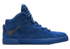 Nike LeBron XII NSW Lifestyle Blue