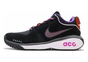 Nike ACG Dog Mountain Black/Blue-grey