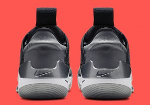 Nike Adapt BB Grey Red