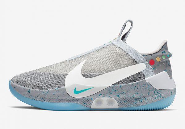 Nike Adapt BB Mag