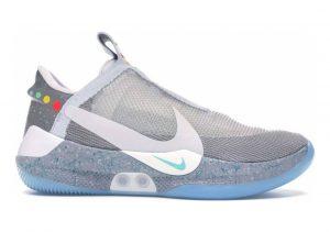 Nike Adapt BB wolf grey, white