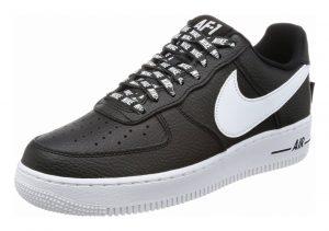 Nike Air Force 1 07 LV8 Negro