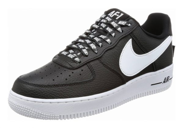 Nike Air Force 1 07 LV8 Negro
