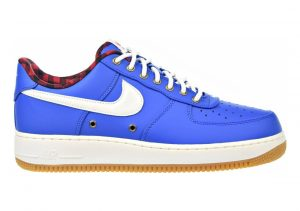 Nike Air Force 1 07 LV8 Blue