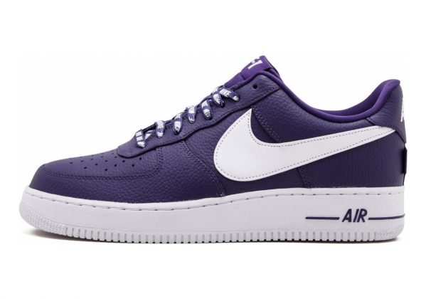 Nike Air Force 1 07 LV8 Purple