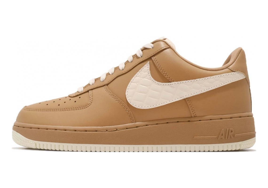 Nike Air Force 1 07 LV8 Elemental Gold/Cream