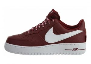 Nike Air Force 1 07 LV8 Purple