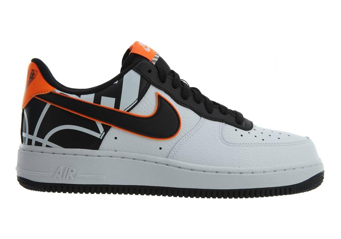 Nike Air Force 1 07 LV8 Blanco