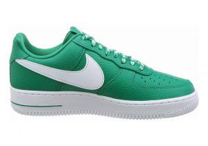 Nike Air Force 1 07 LV8 Neptune Green White
