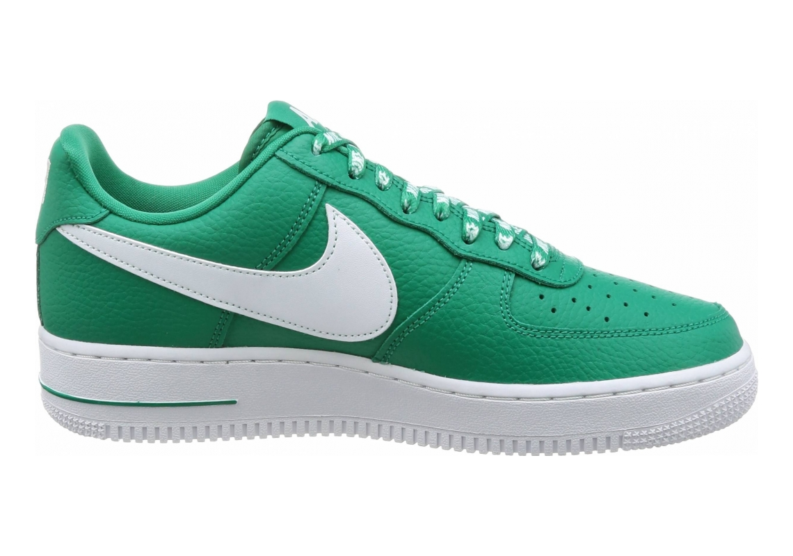 Nike Air Force 1 07 LV8 Neptune Green White