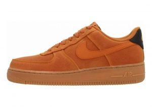 Nike Air Force 1 07 LV8 Brown