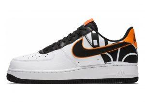 Nike Air Force 1 07 LV8 White/Black