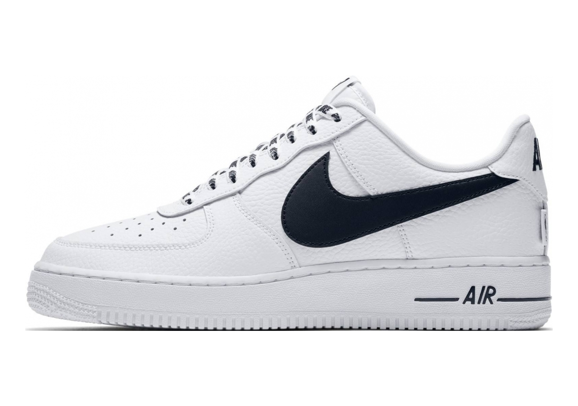 Nike Air Force 1 07 LV8 White & Black