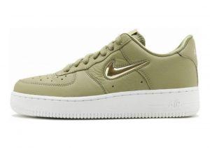 Nike Air Force 1 07 Premium LX grün