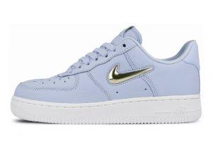 Nike Air Force 1 07 Premium LX Blue